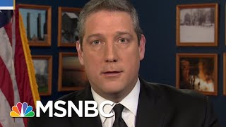 Representative Tim Ryan On Amazon Divide: 'We Can't Be Hostile To Business'   MTP Daily   MSNBC