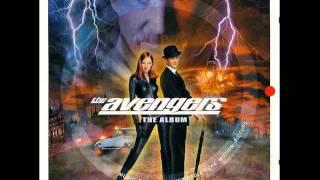 Annie Lennox - Mama (Avengers soundtrack version)