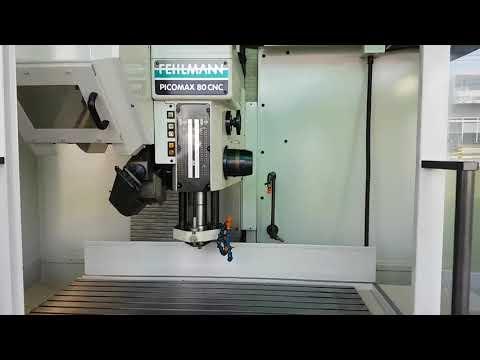 Fehlmann PICOMAX 80 P40812126