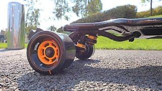 Evolve Carbon GT - Małe Pojazdy Elektryczne #4
