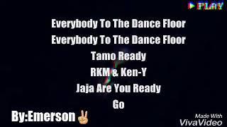 Descargar canciones de Daddy Yankee Rkm y Ken-Y Ft Arcangel Zum Zum MP3 gratis