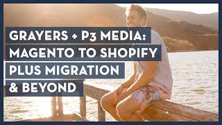 P3 Media - Video - 2