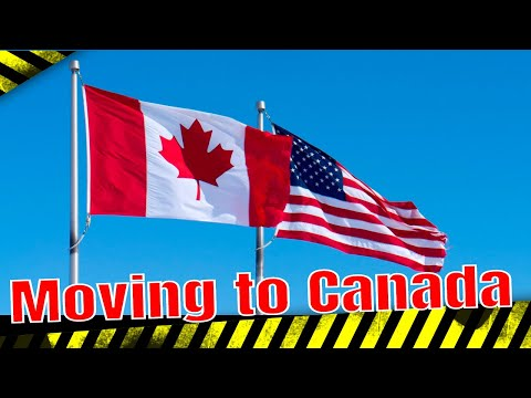 Tips for Americans moving to Canada