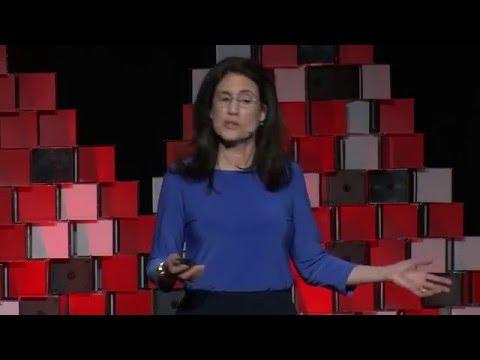 The 40-Year-Old Intern | Carol Fishman Cohen | TEDxBeaconStreet