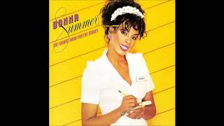 Donna Summer - Love Has a Mind Of Its Own (Audio)
