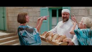 Mamma Mia! Here We Go Again | Angel Eyes | Film Clip | Own It On Blu Ray, DVD & Digital