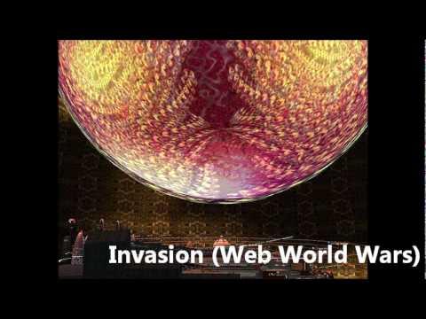 ReBoot OST 121 - Invasion (Web World Wars)