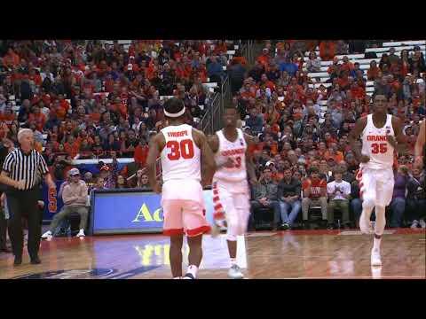 Highlights | Syracuse vs. Toledo