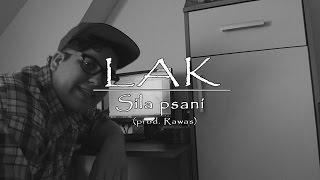 Video LAK - Síla psaní (prod. Martin Rawas)