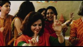 MONSOON WEDDING Trailer (2001) - The Criterion Collection