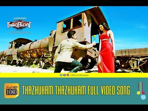 Yodhavu Full Video Song Thazhukam Thazhukamᴴᴰ (2016) AlluArjun | Rakul | SS.Thaman