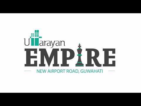 3D Tour of Uttarayan Empire