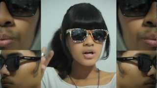 Turn Up The Music / We Found Love ( Chris Brown & Rihanna ) Acapella Cover By Gamaliel & Audrey