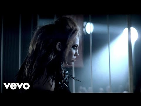 Miley Cyrus - Can't Be Tamed (Official Video)