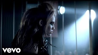 Can't Be Tamed - Miley Cyrus  (Video)