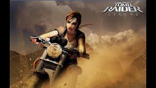 Tomb Raider Legend 2019 Прохождение 11