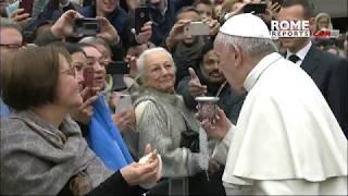 «Donde está el Evangelio, hay una revolución»