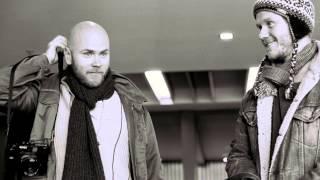 Boy & Bear - A Moment's Grace (Audio)