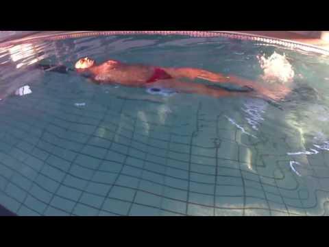 Losteochondrosis tratta il nuoto