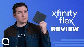 Xfinity Flex Review - It's FREE ... but is it WORTH IT?