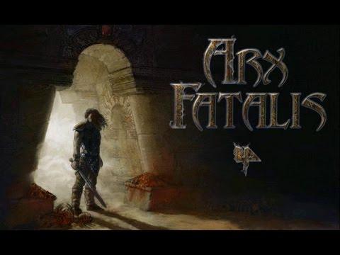 Arx Fatalis - Ретро Микро Обзор