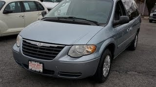 preview picture of video '2005 Chrysler Town & Country 3.3 LX'