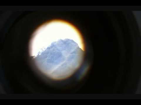 Binocular Barska 20-100X 70mm. Revisión.