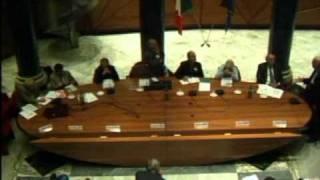 Convegno Caritas - Padre Massimo Rastrelli