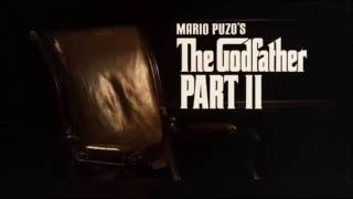 Carmine Coppola - Murder Of Don Fanucci (Original & Symphony Orchestra)(The Godfather Part II)