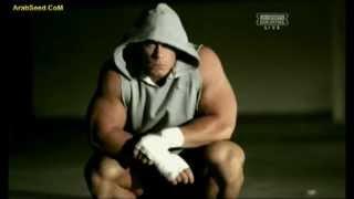 John Cena inspirational mp3 [Go Hard Or Go Home]