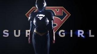 Reaction   SDCC Трейлер 4-ого сезона «Супергерл/Supergirl»