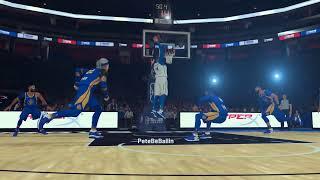 NBA 2K League Week 9 | Day 1
