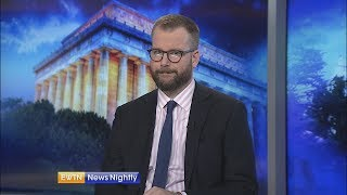 Why a Vatican Official's Defense of Pope Francis Might Backfire - ENN 2018-10-08