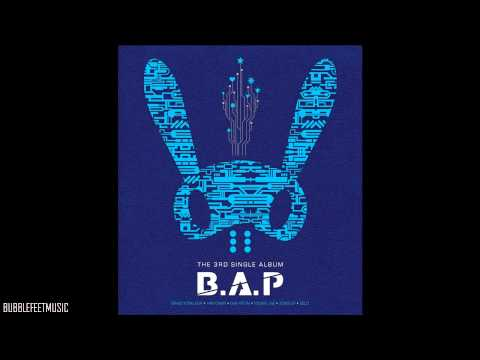 B.A.P - Happy Birthday [Audio]