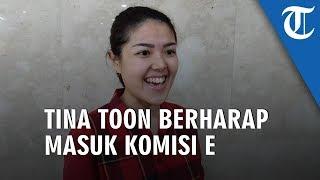 Duduki Kursi DPRD DKI, Tina Toon Mau Wujudkan