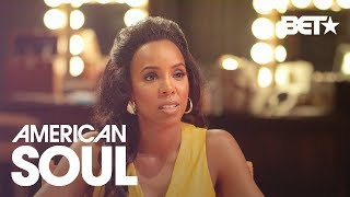 Kelly Rowland Shares What is Was Like to Play Gladys Knight in AMERICAN SOUL