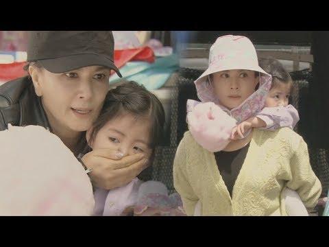 [진실] 김혜선의 비밀, 경찰에 쫓기다 어린 신다은 '유괴' @수상한 장모 3회 20190522