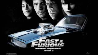 Fast   Furious 4 OST - Does It Offend You, Yeah - We Are Rockstars