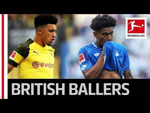 Download Reiss Nelson & Jadon Sancho - English Young Guns Electrify The Bundesliga HD Mp4 3GP Video and MP3