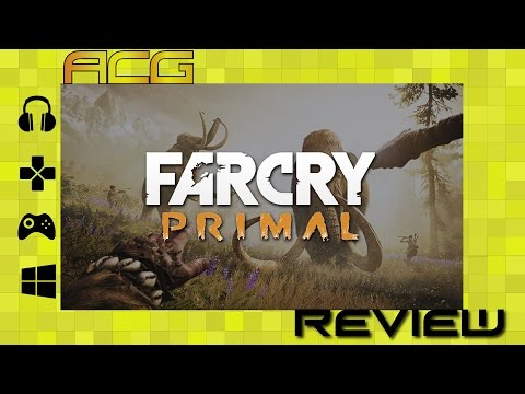 """FAR CRY PRIMAL Review """"Buy, Wait for Sale, Rent, Never Touch?"""" - YouTube video thumbnail"""