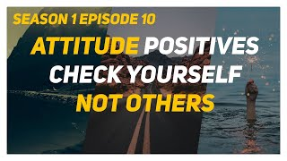 11 Positive Quotes English | Motivational Quotes | Status Quotes | Positive Attitude S1E10
