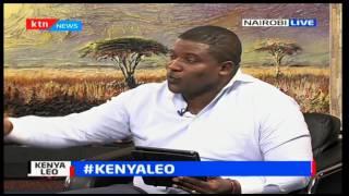 Kenya Leo: Wagombea huru - 21/05/2017