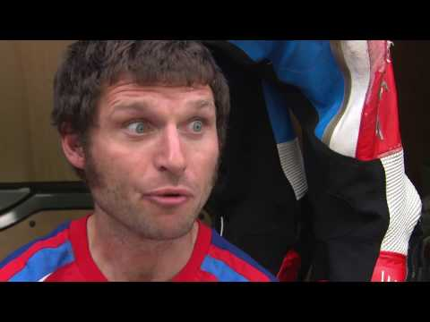 Guy Martin's Lucky Escape | Isle Of Man TT 2017