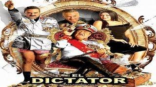 El Dictator Movie - فيلم الدكتاتور