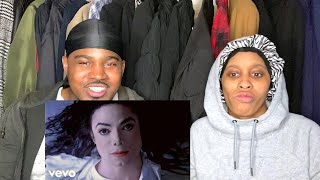 Michael Jackson - Ghosts (Official Video) (Reaction)