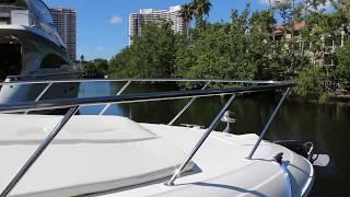 2012 Sea Ray 310 Sundancer Boat For Sale at MarineMax Pompano, Florida