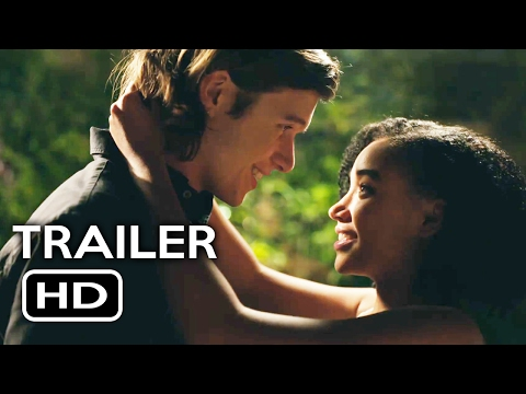 Everything, Everything Trailer #1 (2017) Amandla Stenberg, Nick Robinson Drama Movie HD