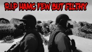 GTA | R.I.P HAMC FEW BUT FILTHY [HAMC] & lI_ALEXANDRA_Il | ft. Barcode Disciple