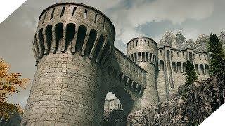 Форт Стражей Рассвета ★ Skyrim Special Edition Прохождение #37