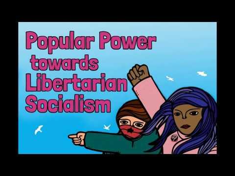 Role of the Revolutionary Organization - Black Rose Anarchist Federation